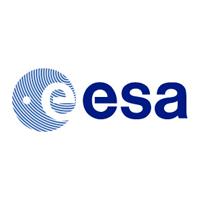 Espace maquette-ESA-logo