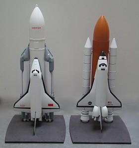 Espace-maquette-Navettes-spatiales
