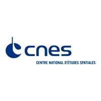 Espace maquette-logo cnes