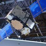 Maquette satellite GALILEO © Espace Maquette