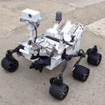 Rover Curiosity MSL 101
